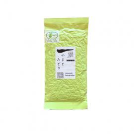 Kamairicha - Single Cultivar Yamatomidori