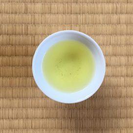 Kamairicha - Yabukita - Liquid