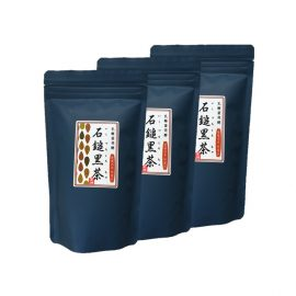 Visee - Shizuchi Kurocha - Post Fermented Tea - Loose Leaf - 3 packs
