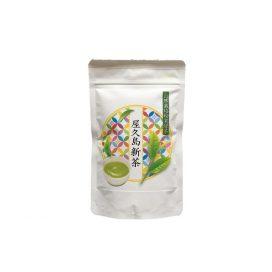 Green Tea Powder Yakushima Island